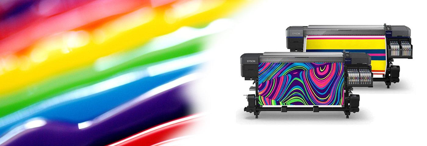Delta Trade nowa maszyna do druku